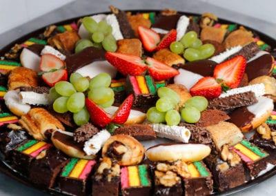 EAB Dessert Platter